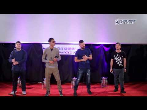 Boys Group Ricky Martin  Livin La Vida Loca