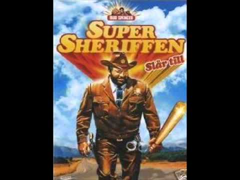 Bud Spencer - Uno Sceriffo Extraterrestre ( The Best Theme ).mp4