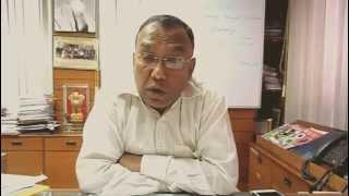 Amit Kumar Ghosh, IAS : a talk on mSehat
