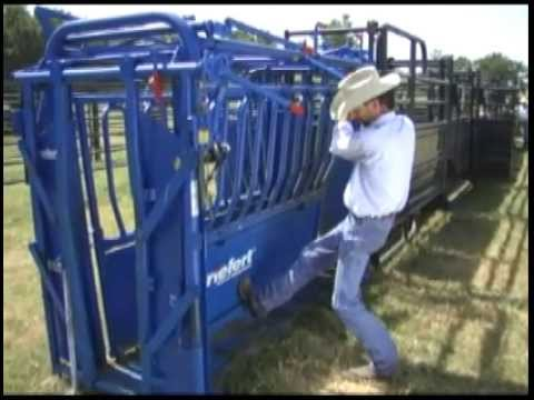 Cattle Handling Equipment By Priefert