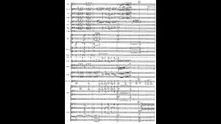 """The Bells"" by Sergei Rachmaninoff (Audio + Full Score)"