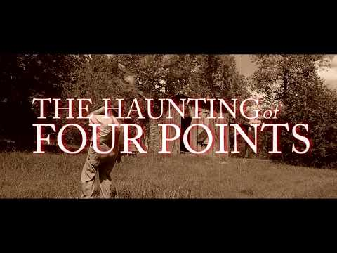 The Haunting of Four Points - Full Movie