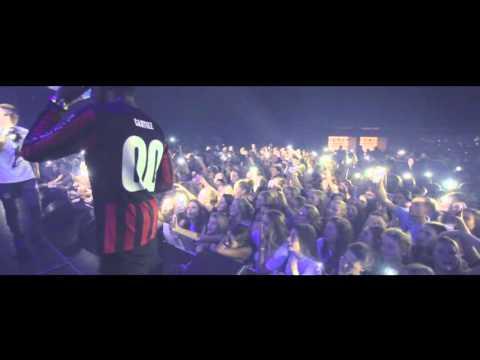Ronnie Flex ft. Lil Kleine & Cartiez - Zeg Dat Niet (LIVE in Tivoli Utrecht)