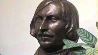 [3-34] Юбилей библиотеки им. Н.В. Гоголя