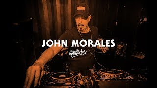 John Morales @ Glitterbox London, Ministry Of Sound (Live DJ Set)