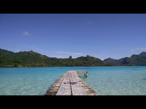 Paradise Found in Huahine, French Polynesia!