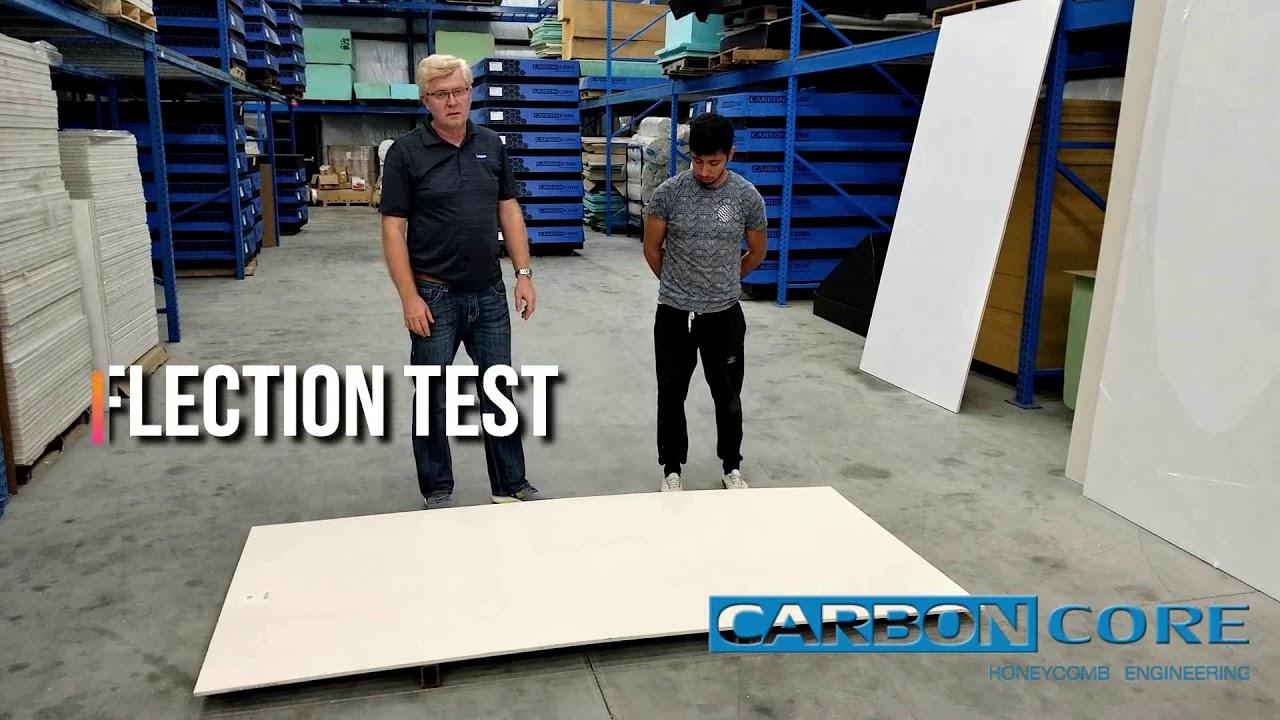 Plastic Honeycomb Composite Panels VS Plywood