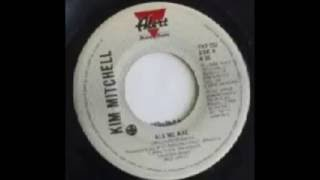 Kim Mitchell - All We Are (1984)