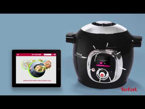 Cookeo Di Moulinex App Su Google Play