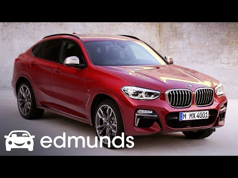 The 2019 BMW X4 Isn't for Everybody — And That's the Point - YouTube
