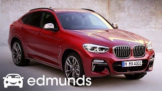 The 2019 BMW X4 Isn