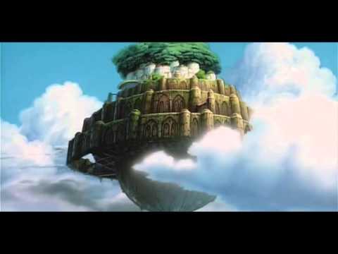 Laputa - Il Castello nel cielo/Laputa - Castle in the sky (Soundtrack)