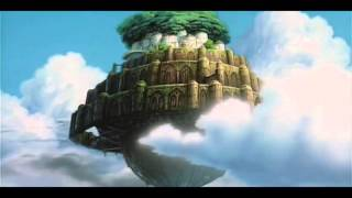 Soundtrack 2 of laputa. It's a animation movie of Hayao Miazaki.