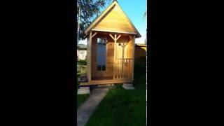 Дачный туалет своими руками.(Дачный туалет своими руками. дом своими руками фото деревянный дом своими руками строительство дома свои..., 2016-08-30T06:30:15.000Z)