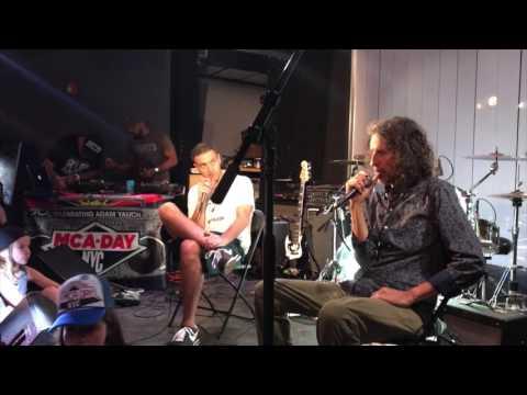 Beastie Boys Producer & Sound Engineer Mario Caldato Jr.
