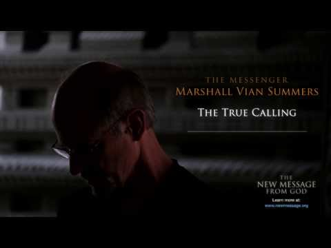 """""""The True Calling""""—A Global Message from God's Messenger