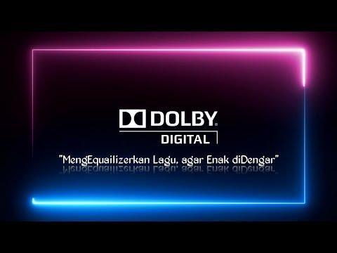 Ingin Memasang Dolby Digital Tanpa Root Di Android? Pastinya Mudah?  Begini Caranya!