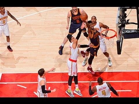 Top 5 NBA Plays: May 6