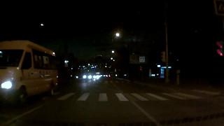 20120104 000003 Москва, 05.05.2017, дороги, погода, из окна такси