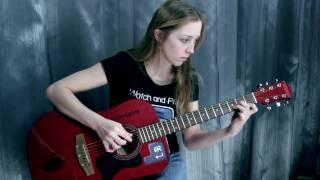 Видео аккорды Би-2 (Би2) - Серебро (Часть 1) [Watch and Play]