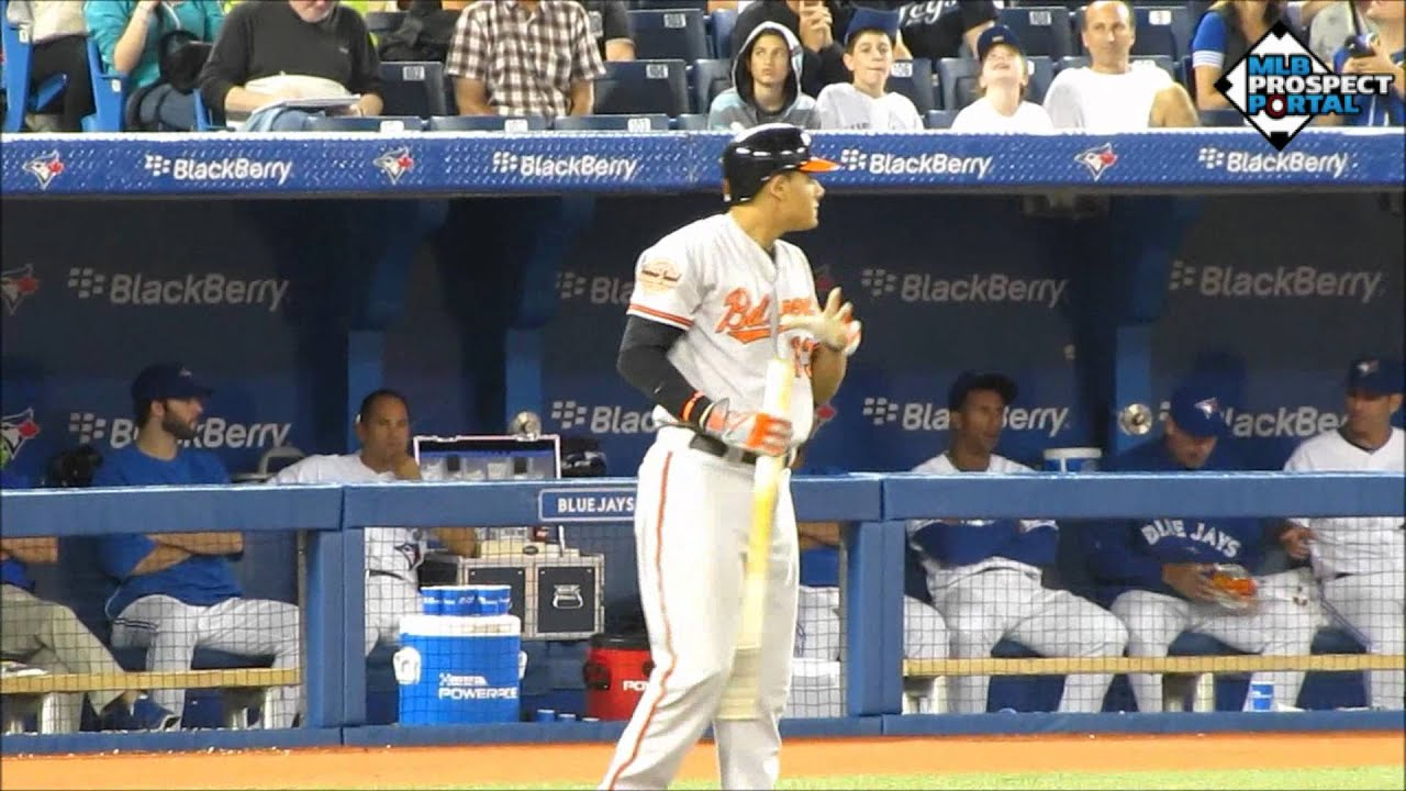 Manny machado prospect video ss baltimore orioles doovi for Dynasty motors baltimore md