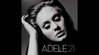 Cover images Adele - Someone Like You (Audio)