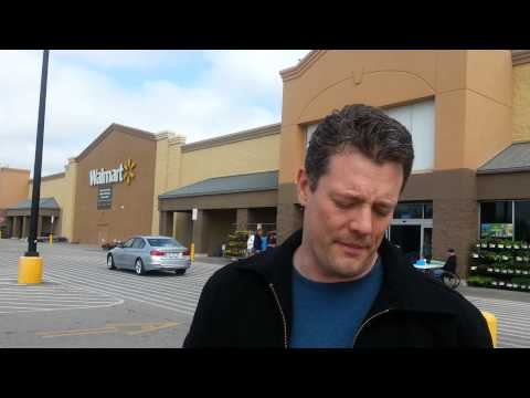 Walmart Supercenter at 12850 L St. Omaha, NE