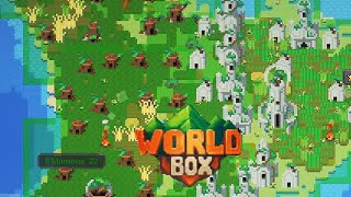 Super World Box [Моя Любовь!] :)