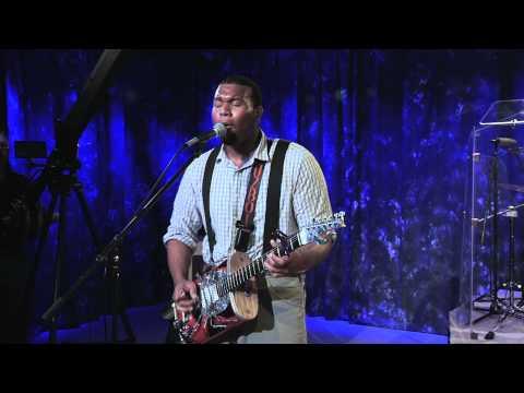 Homemade Jamz Blues Band - Red Eye Flight - Don Odells Legends