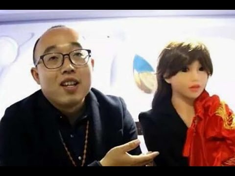 Chinese Man Builds And Marries Robot Wife | What's Trending Now!