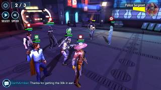 credit heist boba cad 88 og han and mr moustachio