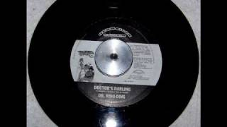 Doctor's Darling ( Night Nurse ) Riddim Mix - Dubwise Selecta