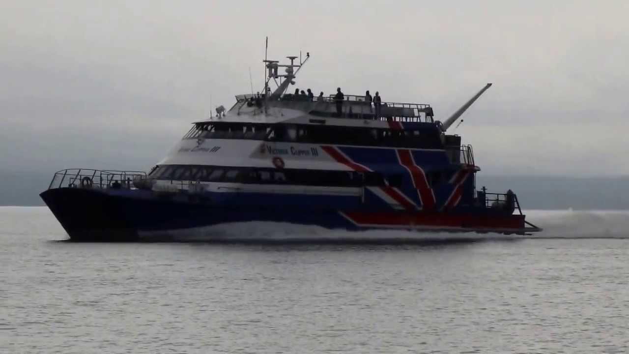Victoria clipper iii high speed ferry between seattle wa and victoria clipper iii high speed ferry between seattle wa and vancouver bc sciox Choice Image