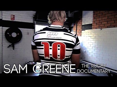 Sam Greene: The Rugby Documentary | Episode 1