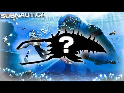 Top 5 MOST ANNOYING creatures in Subnautica!