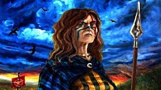 Anstieg von Boudicca - Königin der Barbaren (Doku Hörspiel)