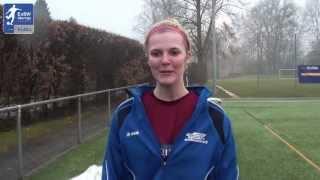 B-Juniorinnen TSV 05 Reichenbach: Hanna Junker