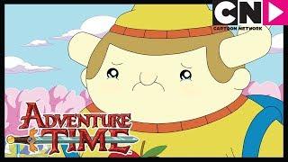 Время приключений   Золотые звёзды   Cartoon Network