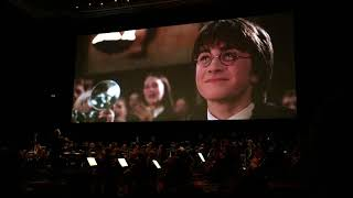 Harry Potter And The Chamber Of Secrets In Concert – Reunion of Friends part 2
