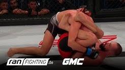 Jabrail Dulatov vs. Daniel Vogel - GMC 21 Highlights