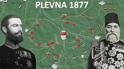 Asediul Plevnei 1877 (Războiul de independență al României)