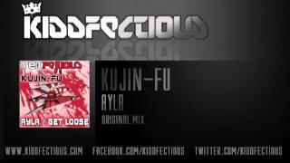 Kujin Fu - Ayla (TFX013)