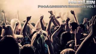 Maxi Lein - ProAgressive Sessions vol 1