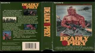 Deadly Prey (1987) - Official VHS trailer (16:9 restored version)
