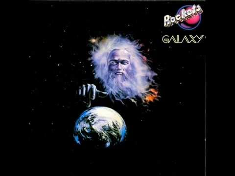 Rockets   Galaxy Reissue 2004 1980