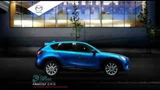 CampañaDigitalReset MAZDA CX5