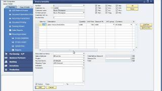 Recurring Invoice - The Basic