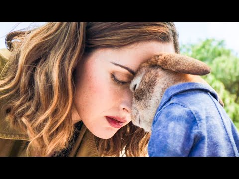 PETER RABBIT Cute Character Clips + Trailer (2018)