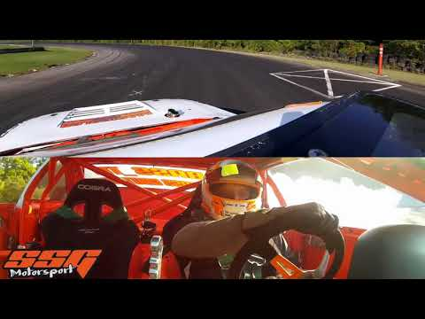 Qualification Bass Gauthier (SSG Motorsport) - DMCC-Drift - Riverside Speedway,