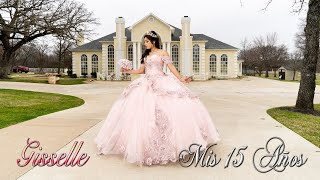 Gisselle Canales XV